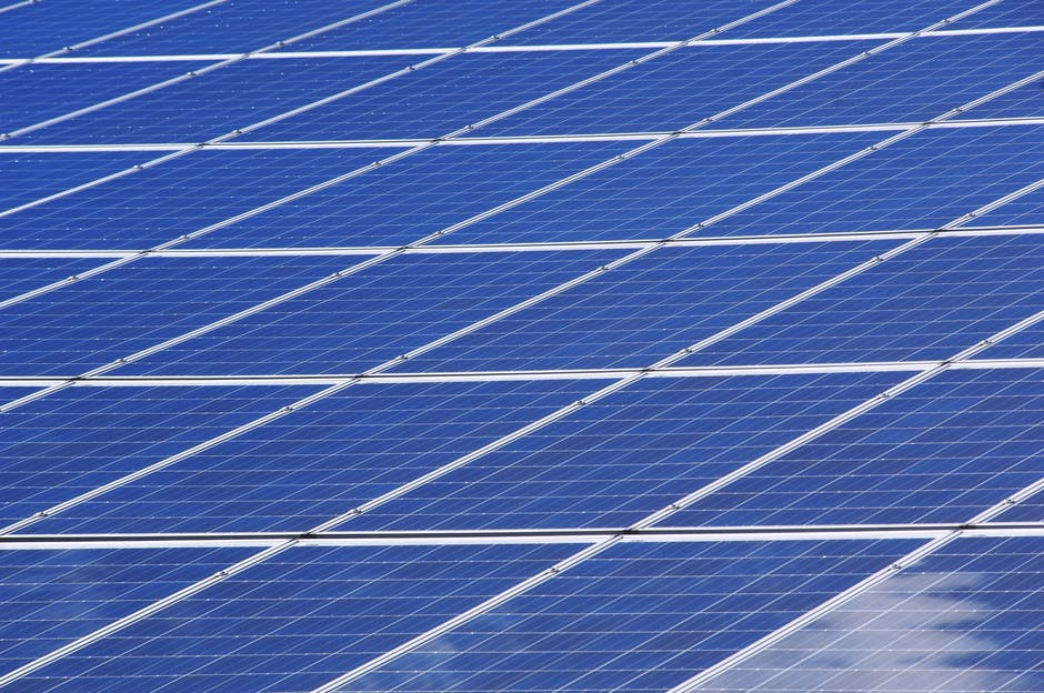 NJ Solar Incentives