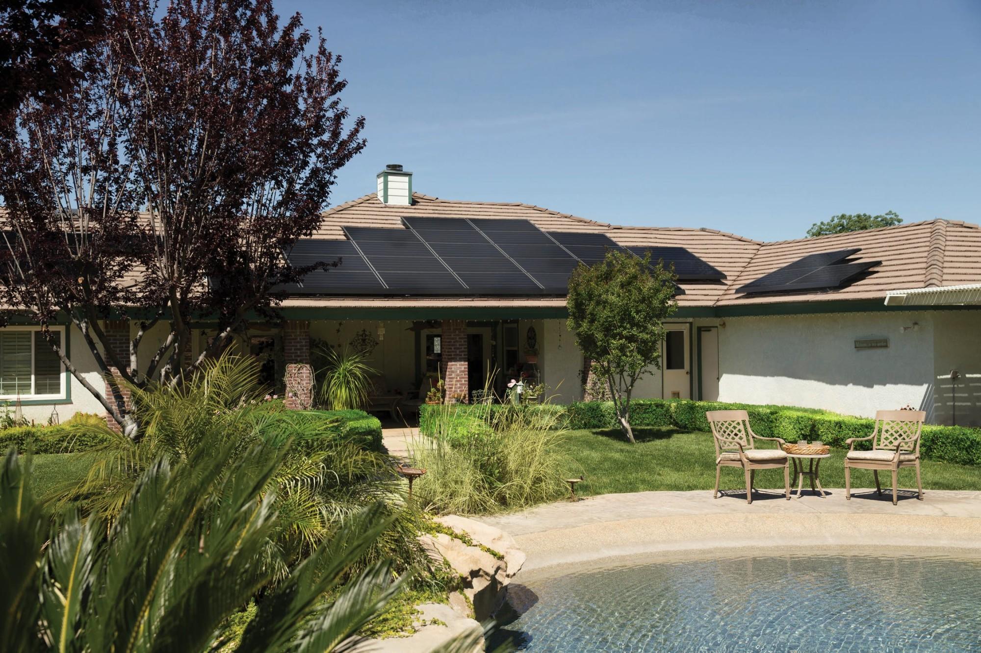 solar power benfits
