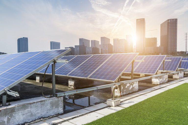 business solar 2020