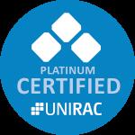Unirac Certified Platinum Installer